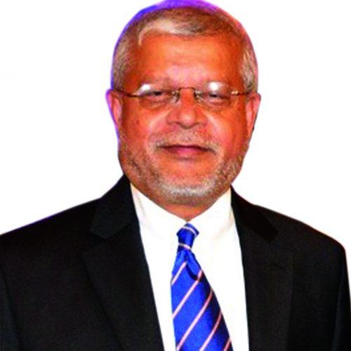 Dr. Md. Ali Faisal