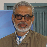 Feroz M. Hasan