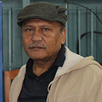 Tarikul Ghani